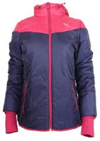 Puma Active Norway Jacket Damen Jacke Padded 830086 03