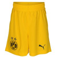 PUMA KC Velize Shorts w/o BVB Kinder Shorts Pants Fussball 702189 02