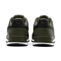 Details zu Puma ST Runner v2 NL Sneaker Herren grün 365278 09