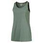 PUMA Explosive Ribbed Tank Top Damen Trainingsshirt grün 516755 001