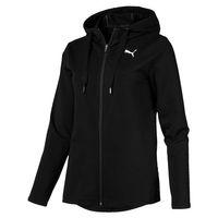 PUMA Modern Sport FZ Logo Hoody Herren Sweatshirt Kapuzenpullover Full Zip
