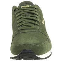 Puma ST Runner v2 SD Sneaker Schuhe 365279 04 Herren Schuhe grün