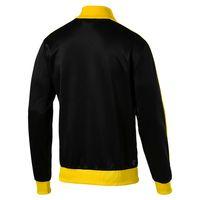 Puma BVB T7 Track Jacket 754101 02 Borussia Dortmund 09
