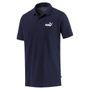 PUMA Herren ESS Pique Polo Shirt Blau 851759 001