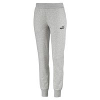 PUMA Ess Sweat Pants TR CL Damen Sporthose Trainings Hose 851826 grau
