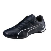 Puma BMW MMS Future Cat Ultra Motorsport Leather Formel 1 blau 306243 03 78d184acdf