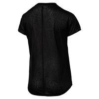 PUMA Damen A.C.E. Crew Tee T-Shirt DryCELL schwarz 517103 01