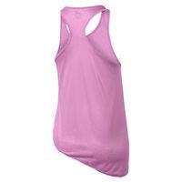 PUMA Damen A.C.E. Slogan Tank Top Trainingsshirt Dry Cell Violett 516976