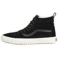 VANS Classic SK8-HI MTE Winter Sneaker Schuhe Leder VN0A33TXUC21 schwarz