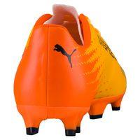 Puma evoSpeed 17.4 FG Jr. Kinder Fußballschuhe 104030 03