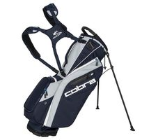 Cobra Ultralight Stand Bag / Golfbag Blau Puma Golftasche 909263