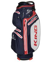 Cobra King Ultradry Cart Bag / Golfbag blau Puma Golftasche 909282