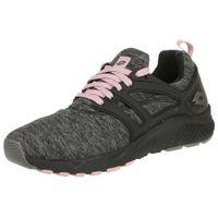Lotto Breeze II MLG W Damen Laufschuh Jogging Sneaker T6228 grau