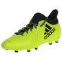 Adidas X 17.3 FG J Unisex Kinder Fußballschuh Fußball Kids S82369 001