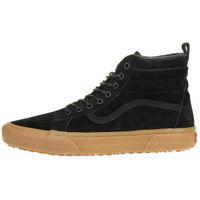 VANS Classic SK8-HI MTE Winter Sneaker Schuhe Leder VN0A33TXGT7 schwarz