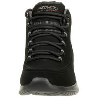 Skechers Ultra Flex Just Chill Damen Stiefel Air Cooled 12918 BBK