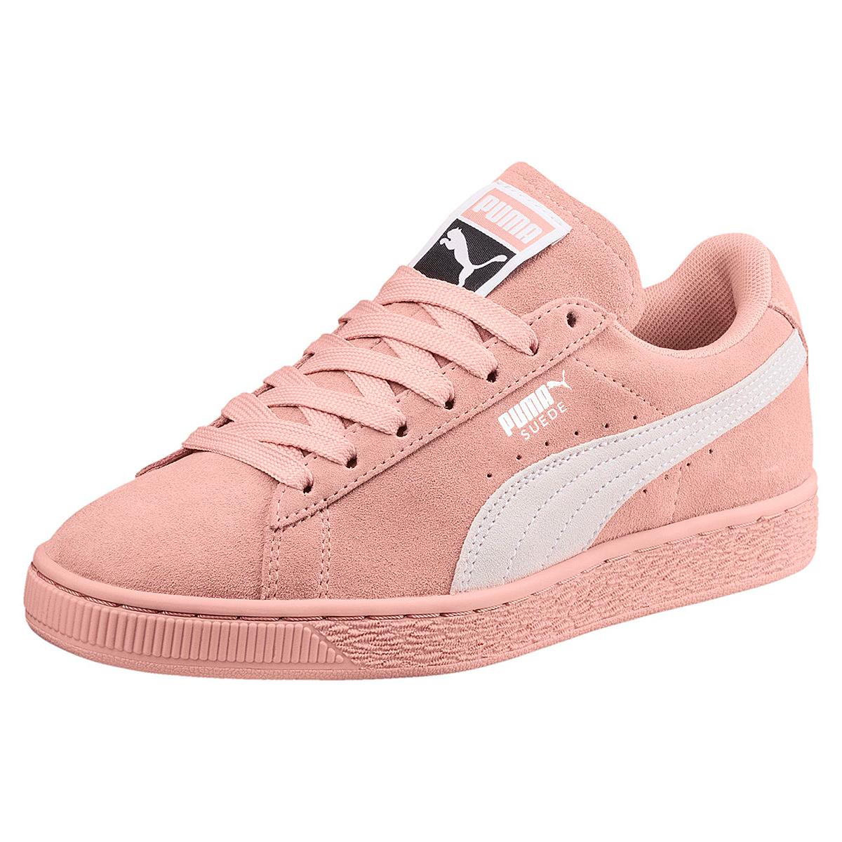 606f2e5f60 Puma Suede Classic Wn´s Damen Sneaker Schuhe 355462 67 rosa Sneaker ...