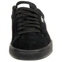 Puma Suede Classic Wn´s Damen Sneaker Schuhe 355462 66 schwarz