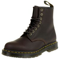 Dr. Martens 1460 Snowplow COCOA Unisex Stiefel Boots Braun 24038247