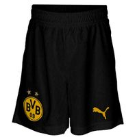 PUMA KC Velize Shorts w/o BVB Herren Shorts Pants Fussball 702189 04