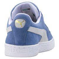 Puma Suede Classic Unisex Sneaker Low-Top blau 365347 03