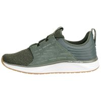 Details zu Skechers Skyline Silsher Herren Sneaker Fitness Schuhe grün 52967