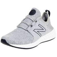 New Balance Fresh Foam Cruz Sneaker Running Damen Schuhe Grau WCRUZHG