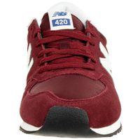 New Balance U420 RDW Classic Sneaker Herren Schuhe Rot