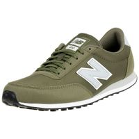 New Balance U410 OLG Sneaker Unisex Schuhe TURNSCHUHE olive
