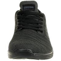 Kappa Paras ML ICE Sneaker Unisex Turnschuhe 1111 black