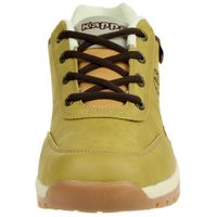 Kappa Bright Low Light unisex beige Trekking Outdoor Schuh 24226