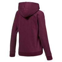 PUMA Athletic FZ Hoody FL Damen Sweatshirt Kapuzenpullover Full Zip