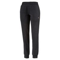 PUMA ATHLETIC Pants FL Damen Sporthose Trainings Hose 853439 grau