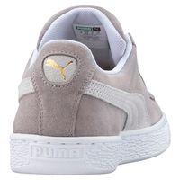 Puma Suede Classic Unisex Sneaker Low-Top grau 365347 01