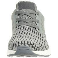 Kappa Moxie Sneaker Unisex Laufschuh Fitness grau