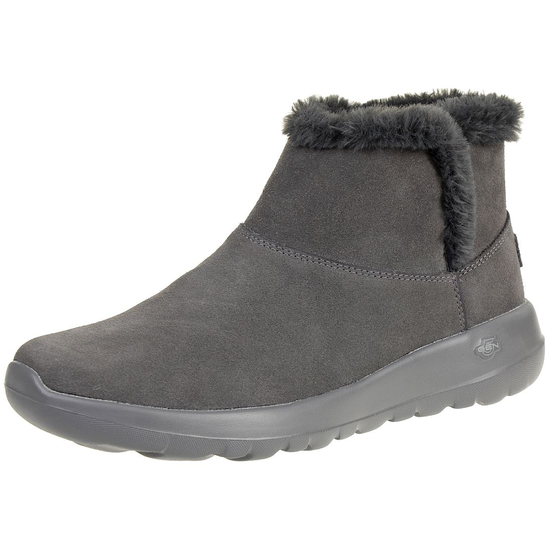 Skechers On the Go JOY BUNDLE UP Stiefel Damen Winterschuhe
