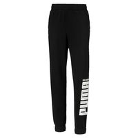 PUMA Kinder Rebel Bold Pants FL Hose Sporthose Trainingshose 852438 01