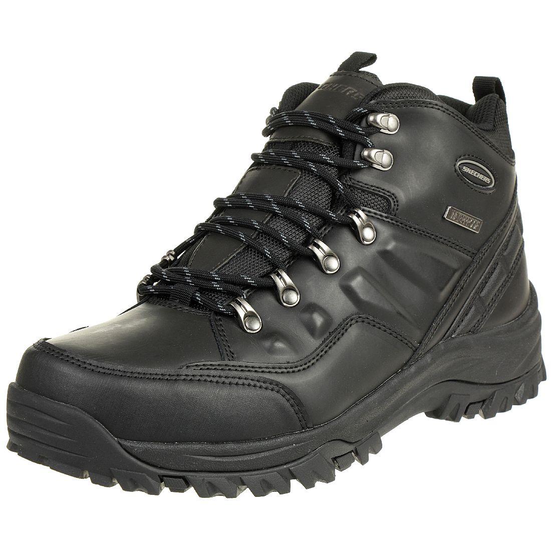 Skechers Relment Traven Schuh wie DU