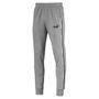 PUMA Tape Pants No. 1 Logo Herren Sporthose Trainings Hose 852418 03 grau 001