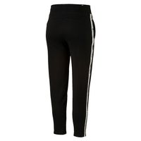 PUMA Tape Pants TR op  Damen Sporthose Trainings Hose 852142 01 schwarz