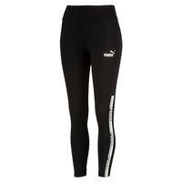 PUMA Tape Leggings Damen Sporthose Trainings Hose Leggings 852141 schwarz