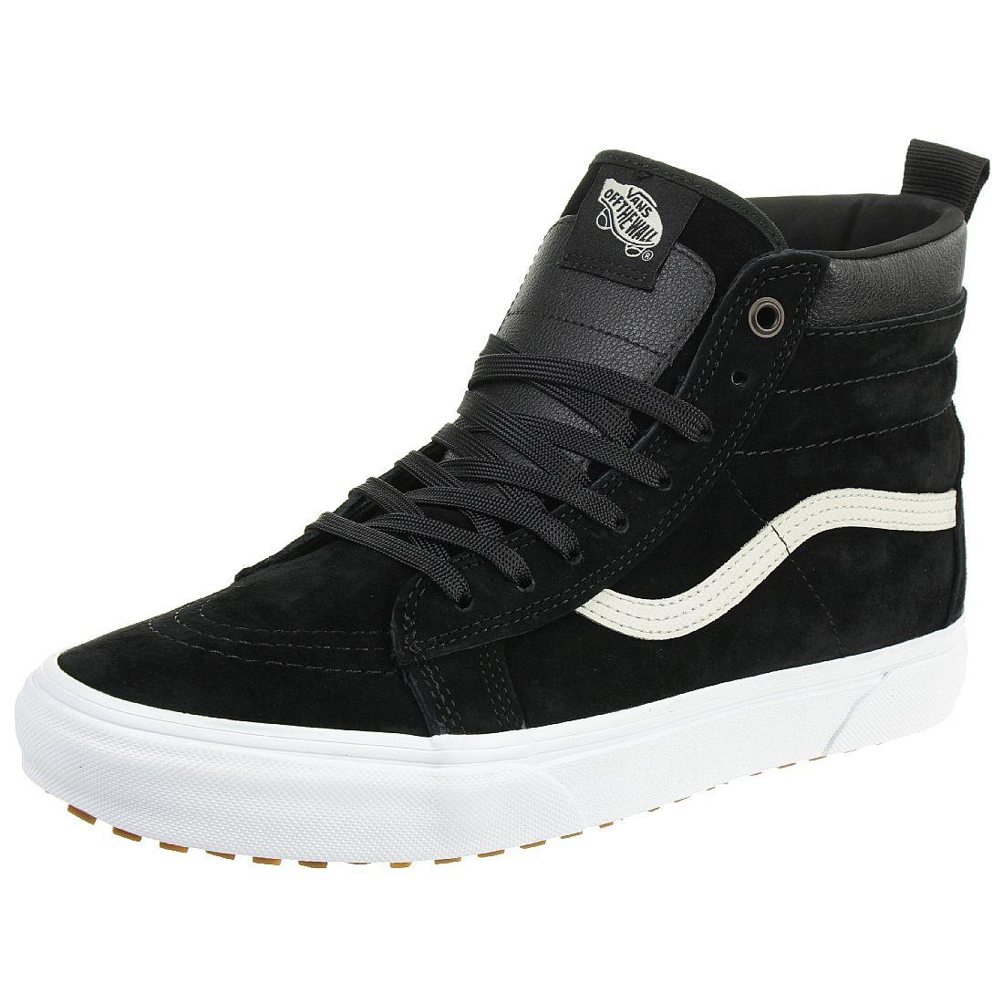 VANS Classic SK8 HI MTE Winter Sneaker Schuhe Leder