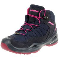 LOWA ROBIN GTX QC Kinder Wanderstiefel Tracking Outdoor Goretex