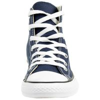 Converse CTAS HI Kinder Sneaker unisex KIDS Junior canvas Blau 3J233C
