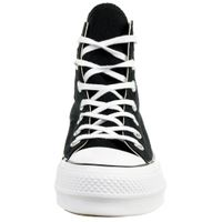 Converse C Taylor All Star LIFT HI Chuck plateau Sneaker canvas black 560845C