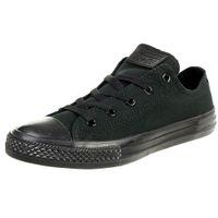 Converse CT OX Kinder Sneaker Chuck unisex monochrome canvas schwarz 314786C
