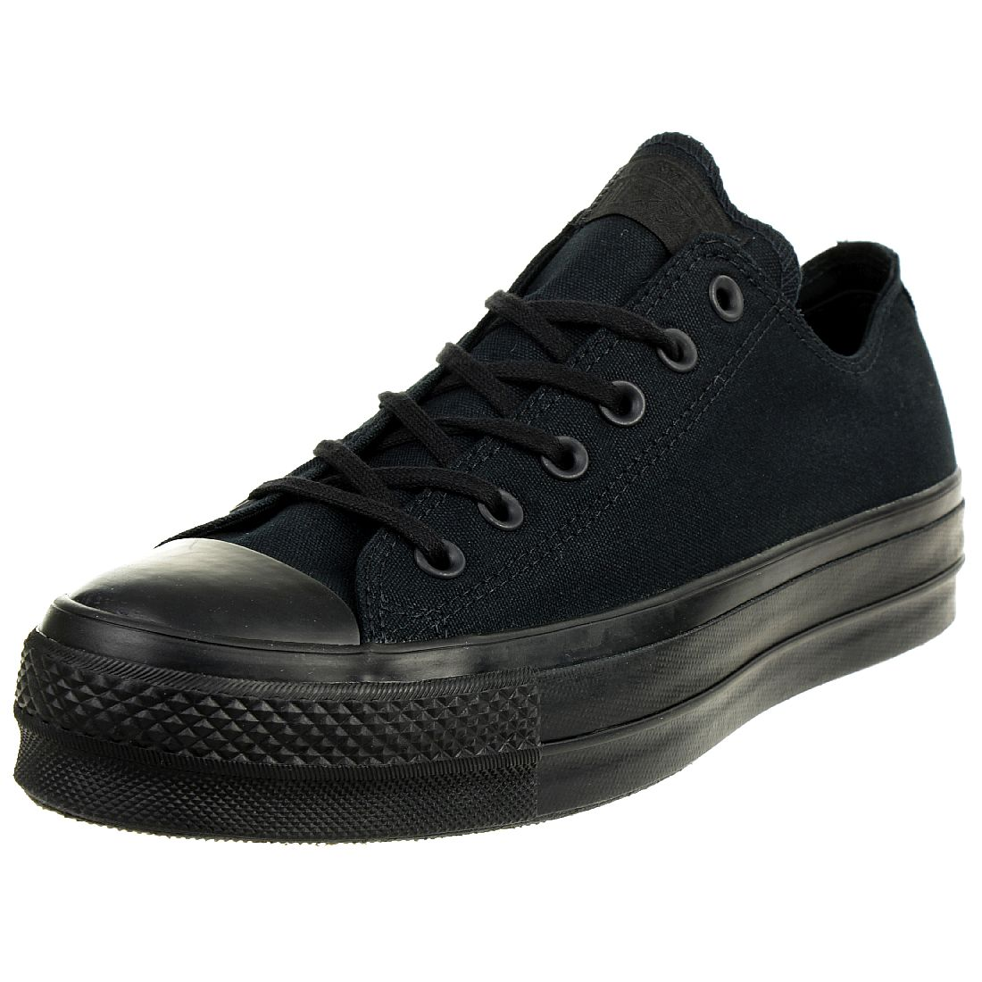 new styles b7d42 7950f Converse C Taylor All Star LIFT CLEAN OX Chuck Sneaker ...