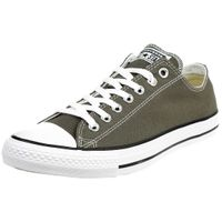 Converse C Taylor All Star SEASNL OX Chuck Schuhe Sneaker canvas grau 1J794C