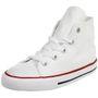 Converse INF CTAS HI Kinder Sneaker Chucks unisex KIDS canvas weiß 7J253C 001