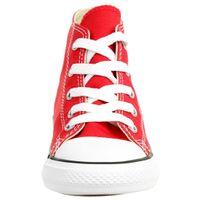 Converse INF CTAS HI Kinder Sneaker Chucks unisex KIDS canvas rot 7J232C
